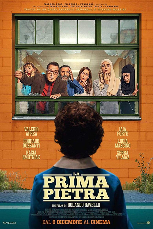 affiche du film La prima pietra