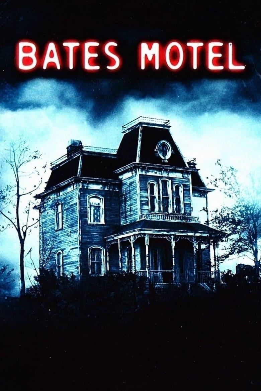 affiche du film Bates Motel (TV)