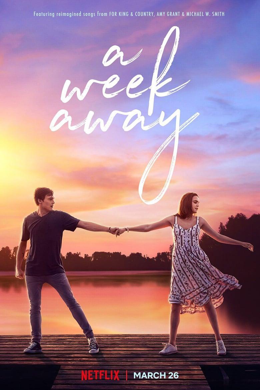 affiche du film A Week Away