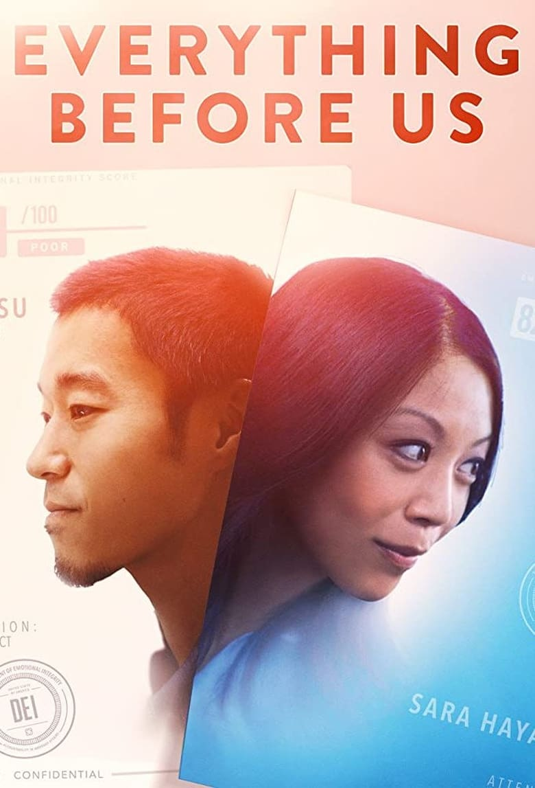 affiche du film Everything Before Us