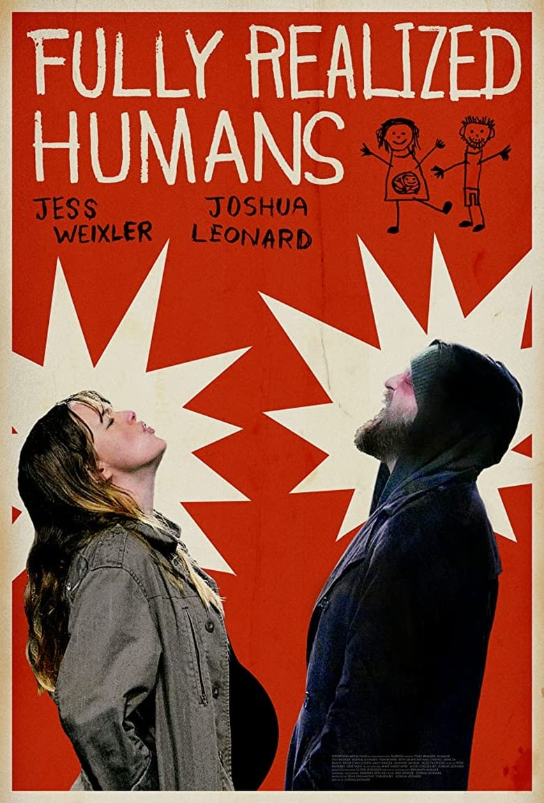 affiche du film Fully Realized Humans