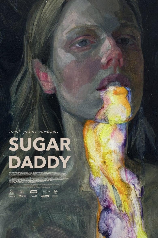 affiche du film Sugar Daddy