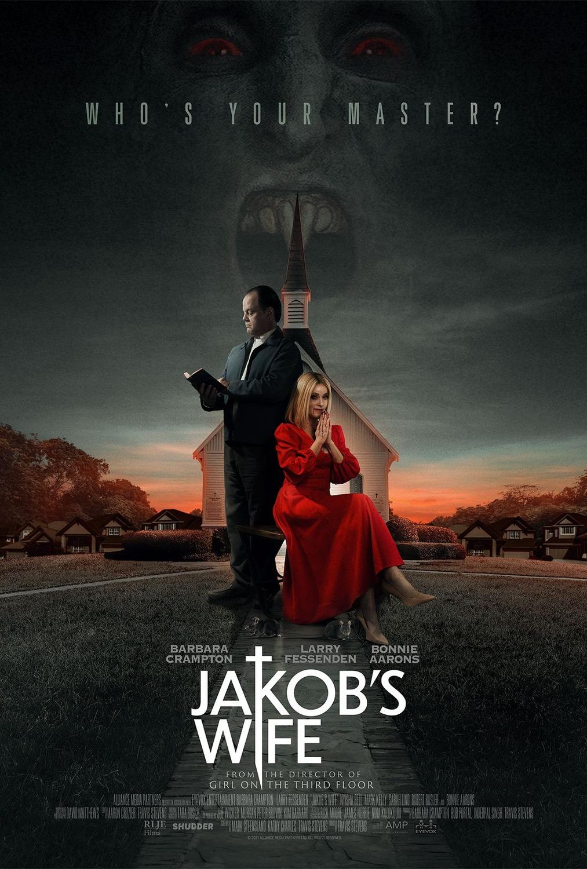 affiche du film Jakob's Wife