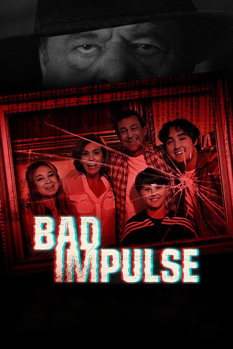affiche du film Bad Impulse