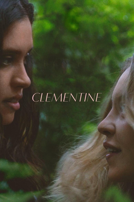 affiche du film Clémentine
