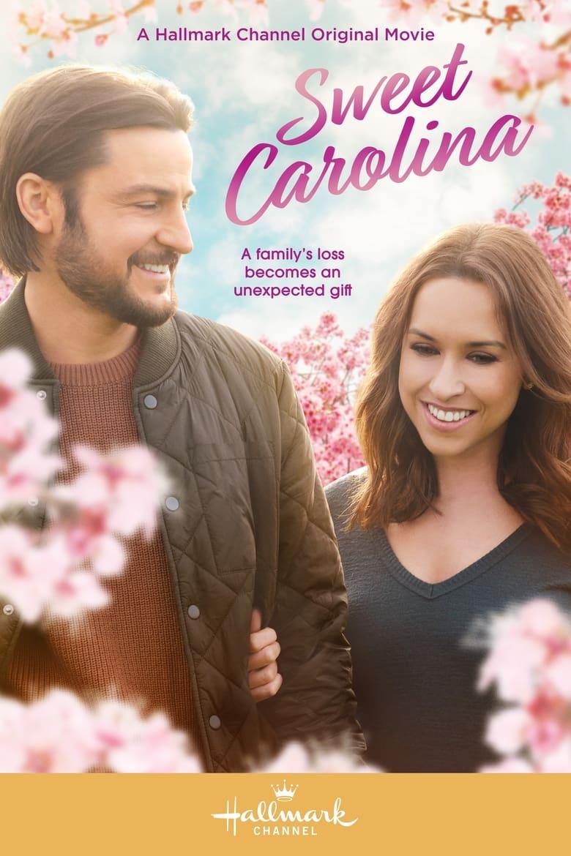 affiche du film Sweet Carolina (TV)