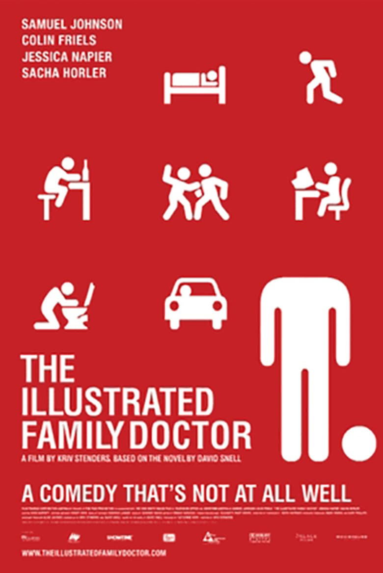 affiche du film The Illustrated Family Doctor