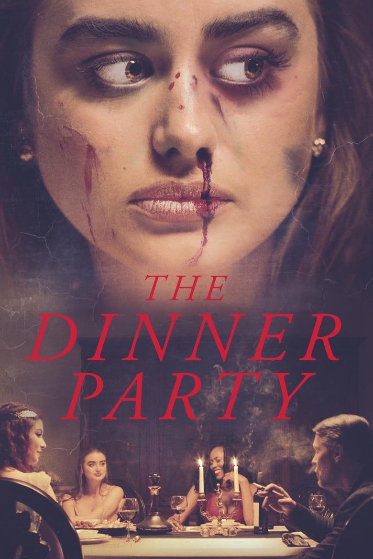 affiche du film The Dinner Party