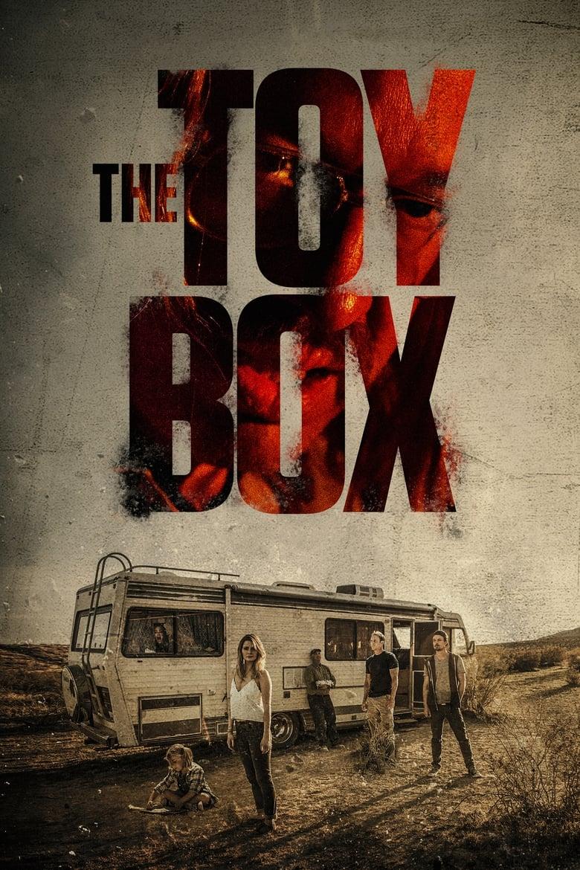 affiche du film The Toybox