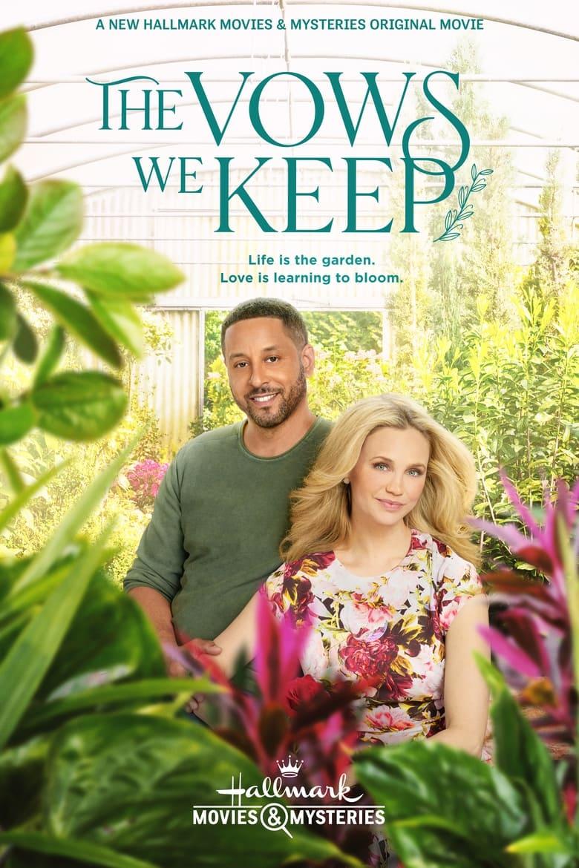 affiche du film The Vows We Keep (TV)