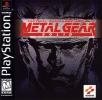 Metal Gear Solid (メタルギアソリッド -  Metaru Gia Soriddo)