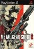 Metal Gear Solid 2 : Sons of Liberty (Metaru Gia Soriddo 2 Sanzu Obu Ribati)