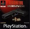 Resident Evil : Survivor (Bio Hazard : Gun Survivor)