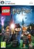Lego Harry Potter : Années 1 à 4 (Lego Harry Potter: Years 1–4)
