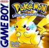 Pokémon Jaune (Poketto Monsutā Pikachū)