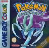 Pokémon Version Cristal (Pocket Monsters Cristal)