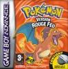 Pokémon Version Rouge Feu (Pocket Monsters Fire Red)