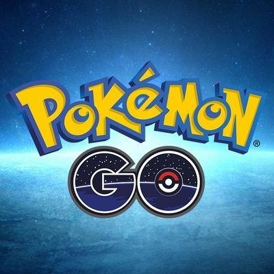 jaquette du jeu vidéo Pokémon GO