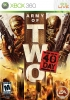 Army of Two : Le 40e jour (Army of Two: The 40th Day)