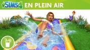 Les Sims™ 4 Kit d'Objets En plein air (The Sims™ 4 Backyard Stuff)