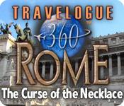 jaquette du jeu vidéo Travelogue 360 : Rome