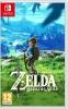 The Legend of Zelda - Breath of the Wild (ゼルダの伝説 ブレス オブ ザ ワイルド - Zeruda no densetsu: Buresu obu za wairudo)
