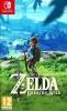 The Legend of Zelda - Breath of the Wild (Zeruda no densetsu: Buresu obu za wairudo)