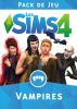 Les Sims 4: Vampires (The Sims 4 Vampires Game Pack)