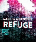 Mage The Ascension: Refuge