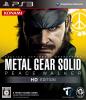 Metal Gear Solid : Peace Walker - HD Edition