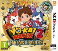 Yo-Kai Watch 2 Fantômes Bouffis