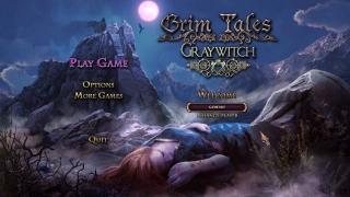 Grim Tales - Graywitch