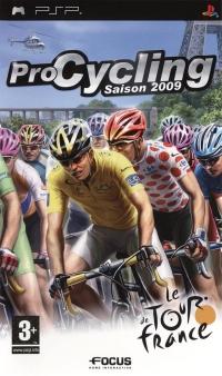 Pro Cycling Saison 2009