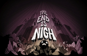 The End is Night