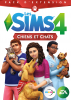 Les Sims™ 4 Chiens et Chats (The Sims 4 Cats & Dogs)
