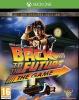 Retour vers le Futur : Le Jeu (Back to the Future: The Game)