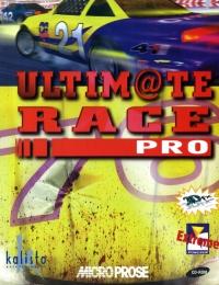 Ultim@te Race Pro