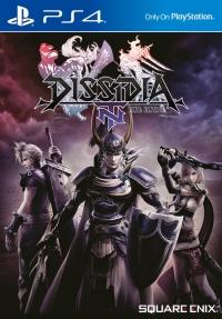 Dissidia : Final Fantasy NT