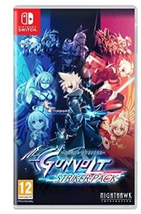 Azure Striker Gunvolt : Striker Pack