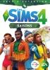Les Sims 4 saisons (The sims 4 Seasons)