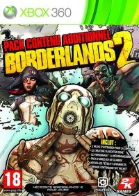 Borderlands 2 - Pack contenu additionnel