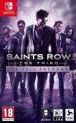 Saints Row 3