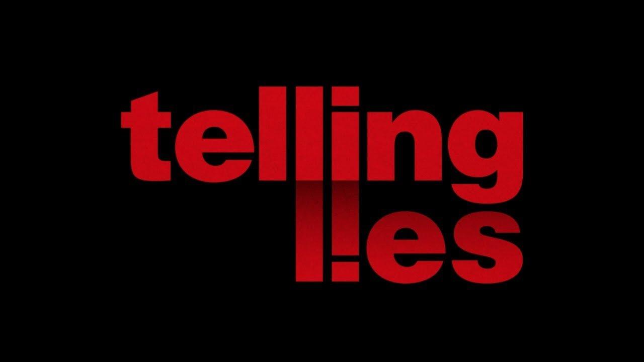 jaquette du jeu vidéo Telling Lies