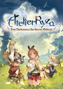 Atelier Ryza: The Queen of Eternal Darkness and the Secret Hideout