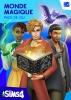 Les Sims 4 : Monde magique (The Sims 4: Realm Of Magic)
