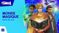 Les Sims 4 : Monde magique