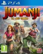 Jumanji : Le jeu vidéo