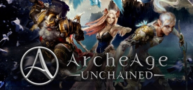 ArcheAge : Unchained