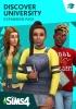 Les Sims 4 : À la fac (The Sims 4 Discover University)