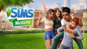 Les Sims Mobile (The Sims Mobile)